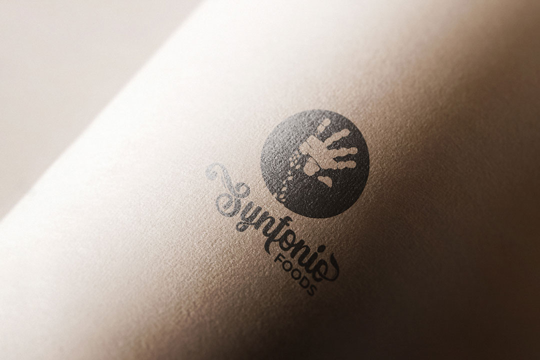 Synfonio Foods: Logo Design